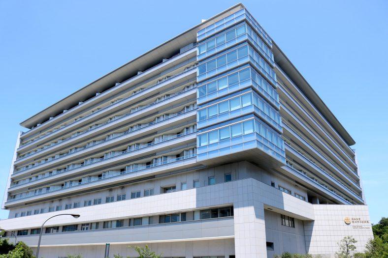 昭和大学横浜市北部病院+看護助手