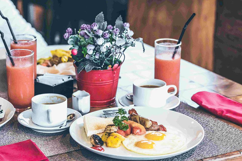 Tầm quan trọng của bữa sáng…/朝ご飯は大事
