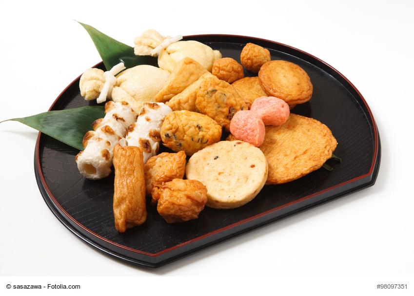 ओदेन (जापानिज खाना) बाडेको दिनको सम्झना/おでんの日