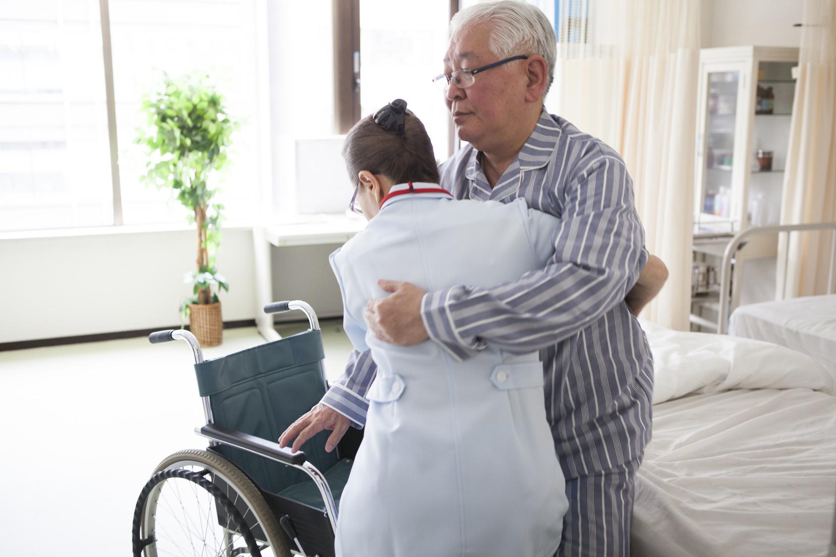 看護助手という仕事の魅力