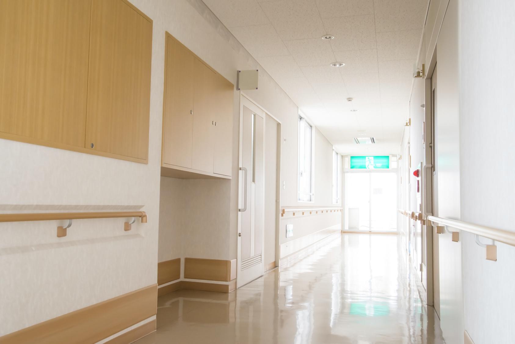 色々な病棟