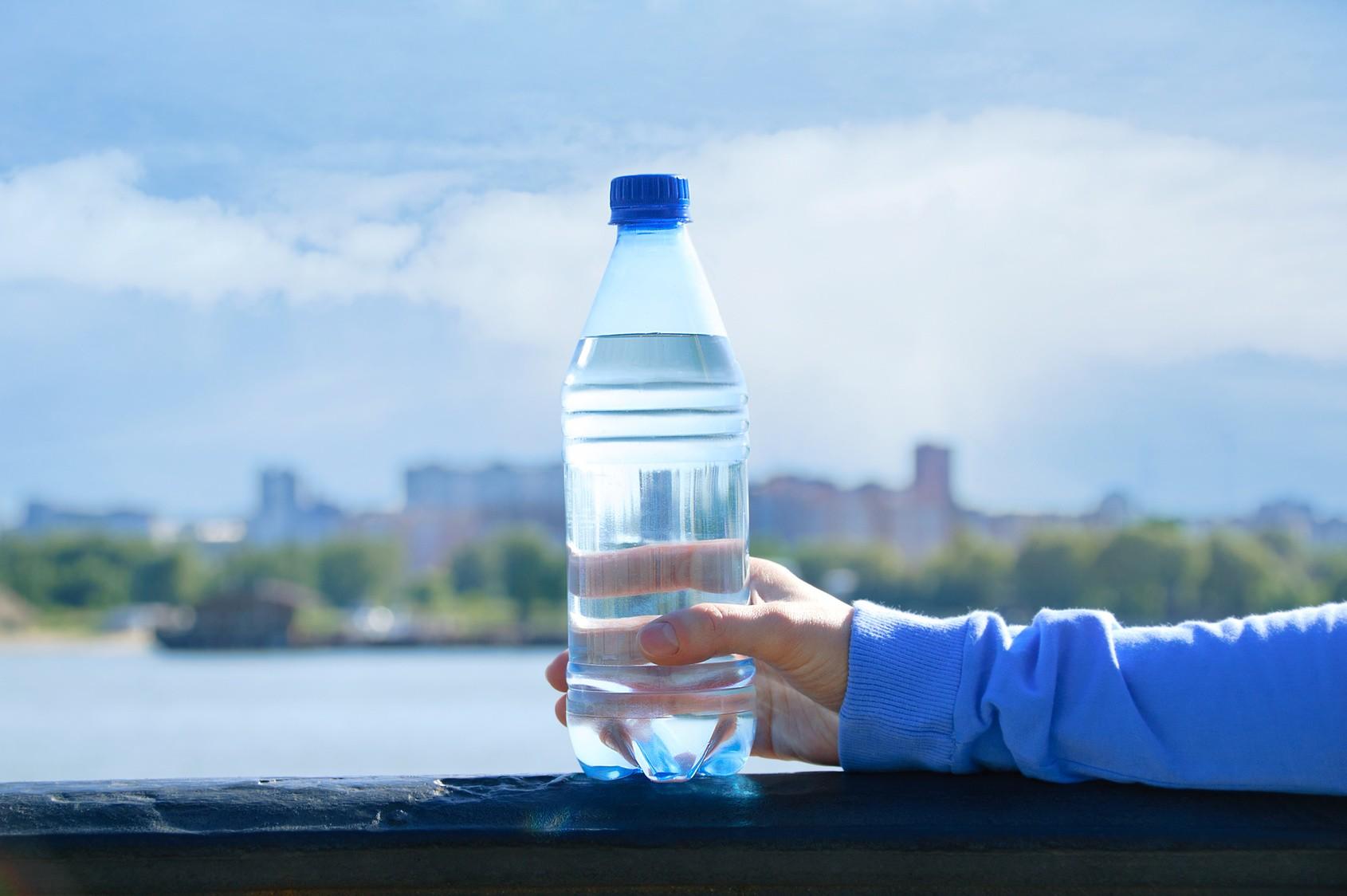 こまめな水分補給を!