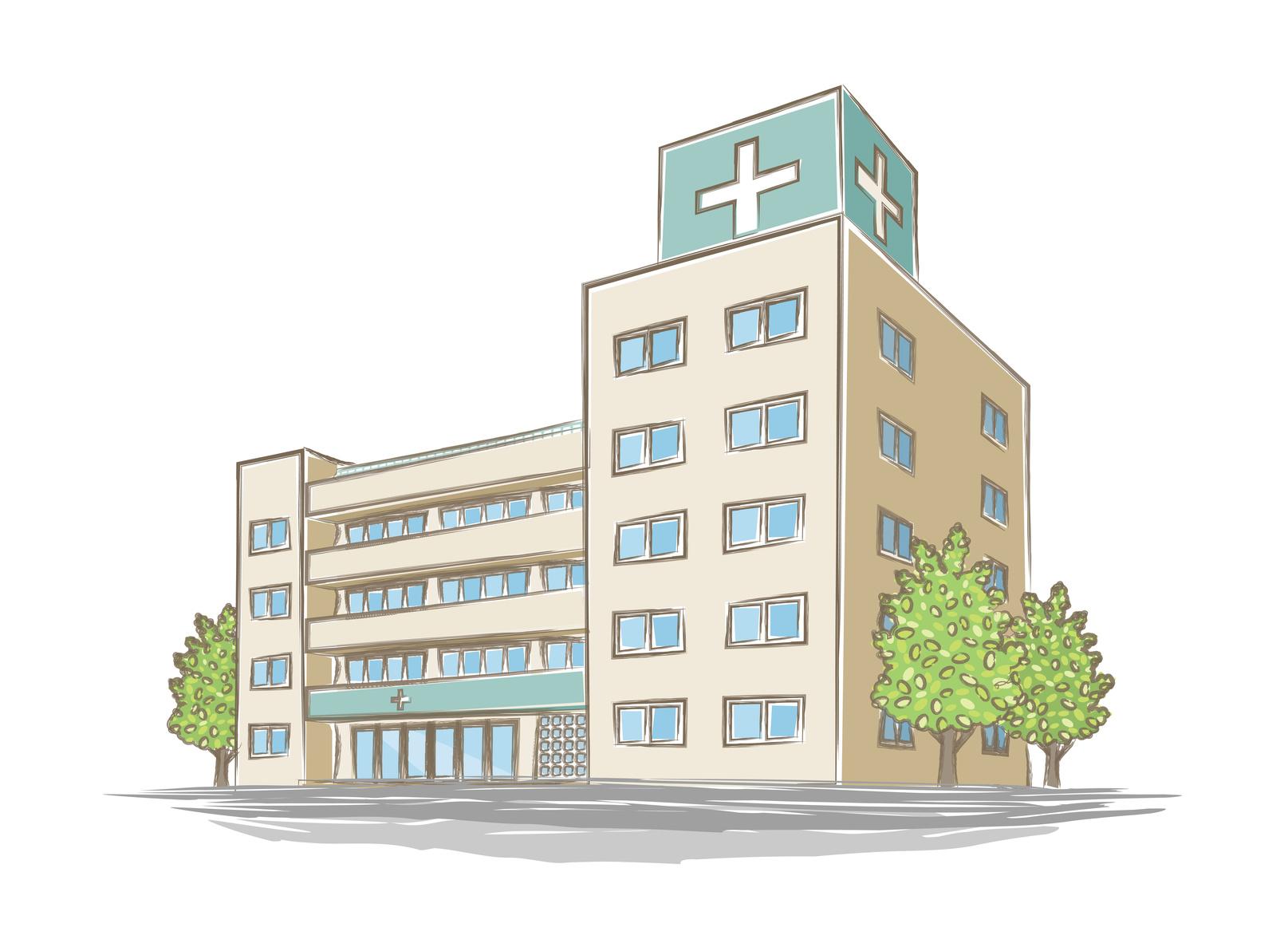 新横浜リハビリテーション病院+看護助手