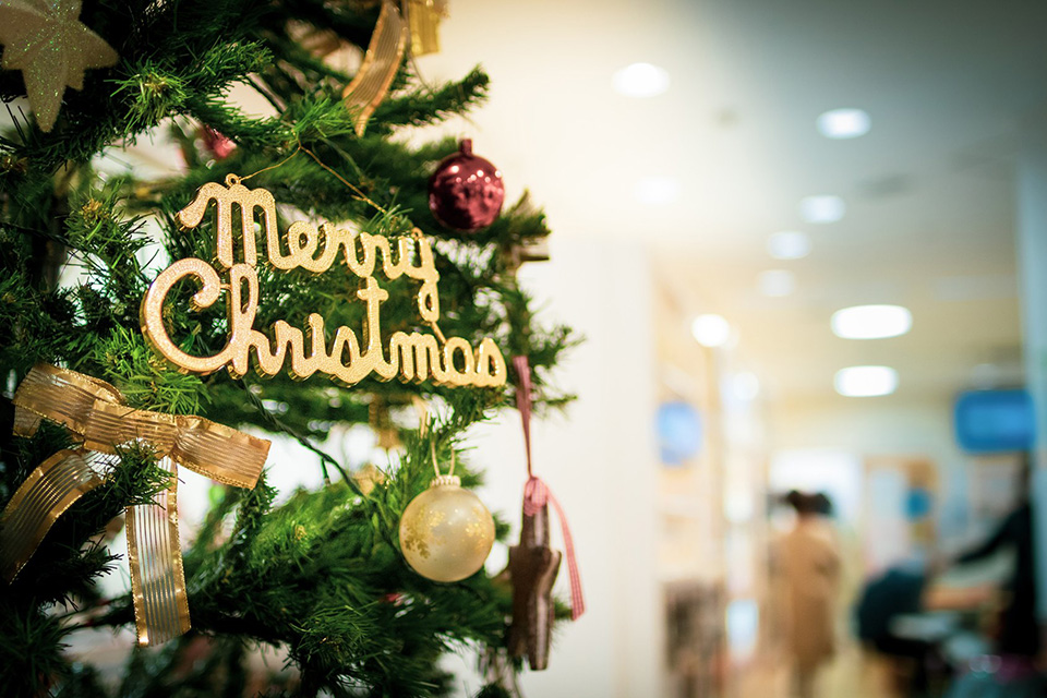 NAVIDAD LATINA/ラテンのクリスマス