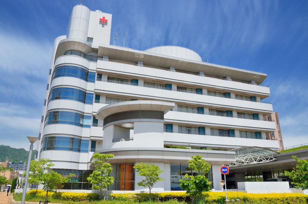 日本医科大学多摩永山病院+看護助手