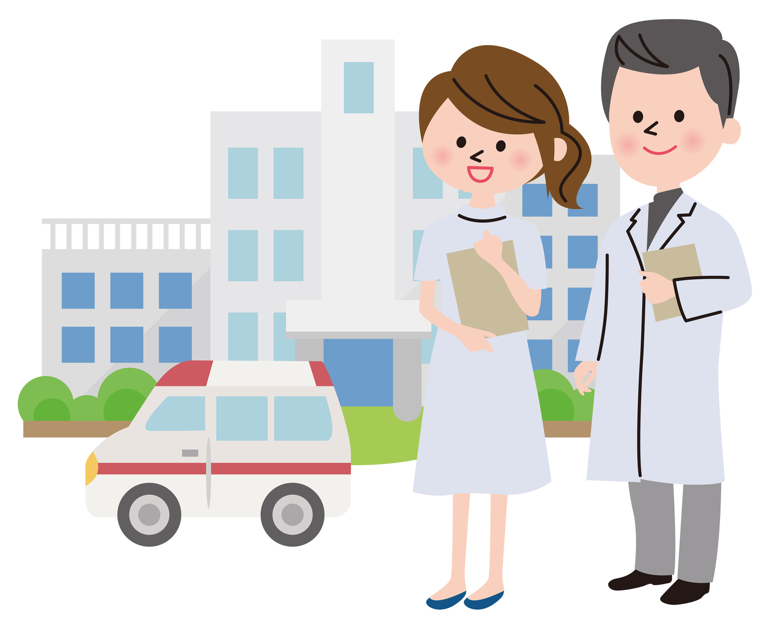 一般財団法人聖マリアンナ会 東横惠愛病院+看護助手