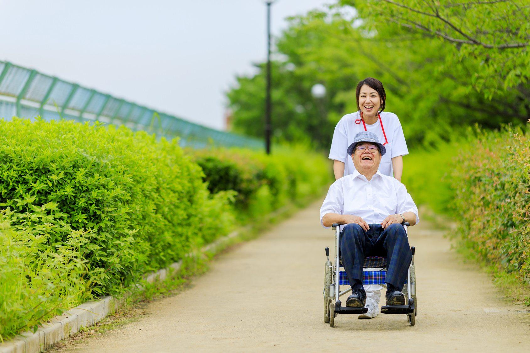 医療法人社団 総合会 武蔵野中央病院+看護助手