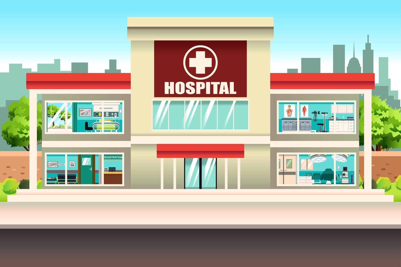 JCHOさいたま北部医療センター+看護助手