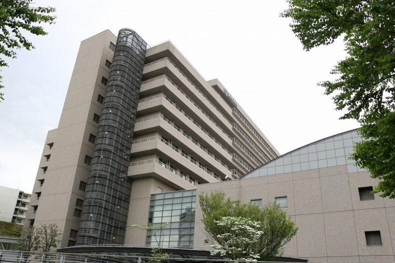 NTT東日本関東病院+看護助手