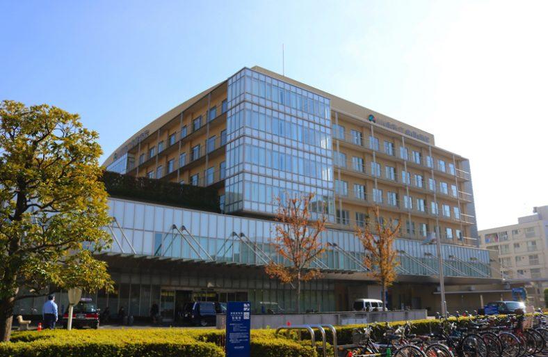 川崎市立多摩病院+看護助手