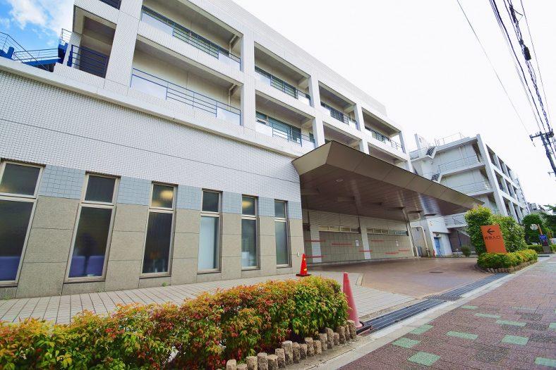板橋中央総合病院+看護助手