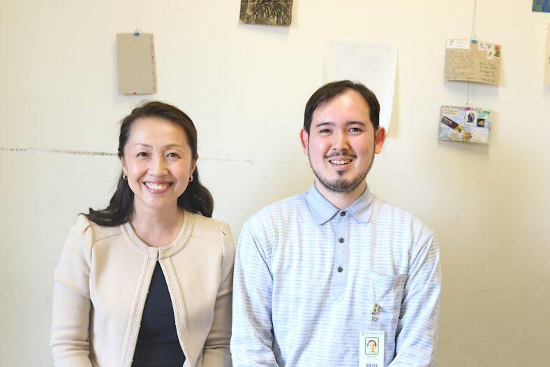 ツネヅカ ティエリ様(CLC Montreal Language School) 前編:日本語教育も日々進化