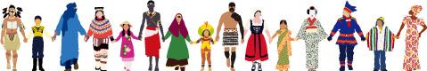 Evolution, Kindness and diversity./進化、優しさ、ダイバシティ。