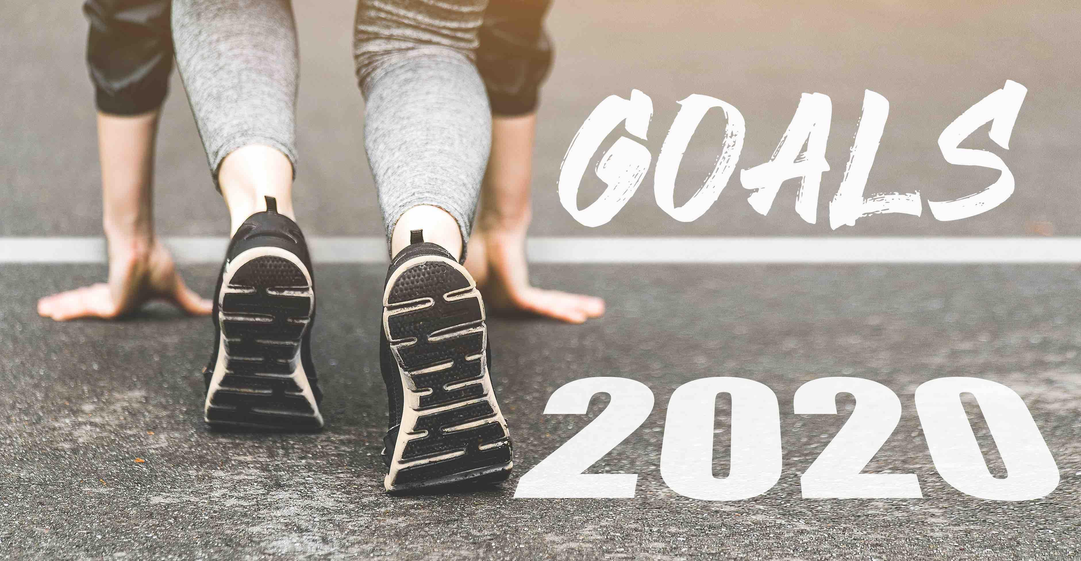 HAPPY NEW YEAR , NEW GOALS/幸せな新年、新しい目標
