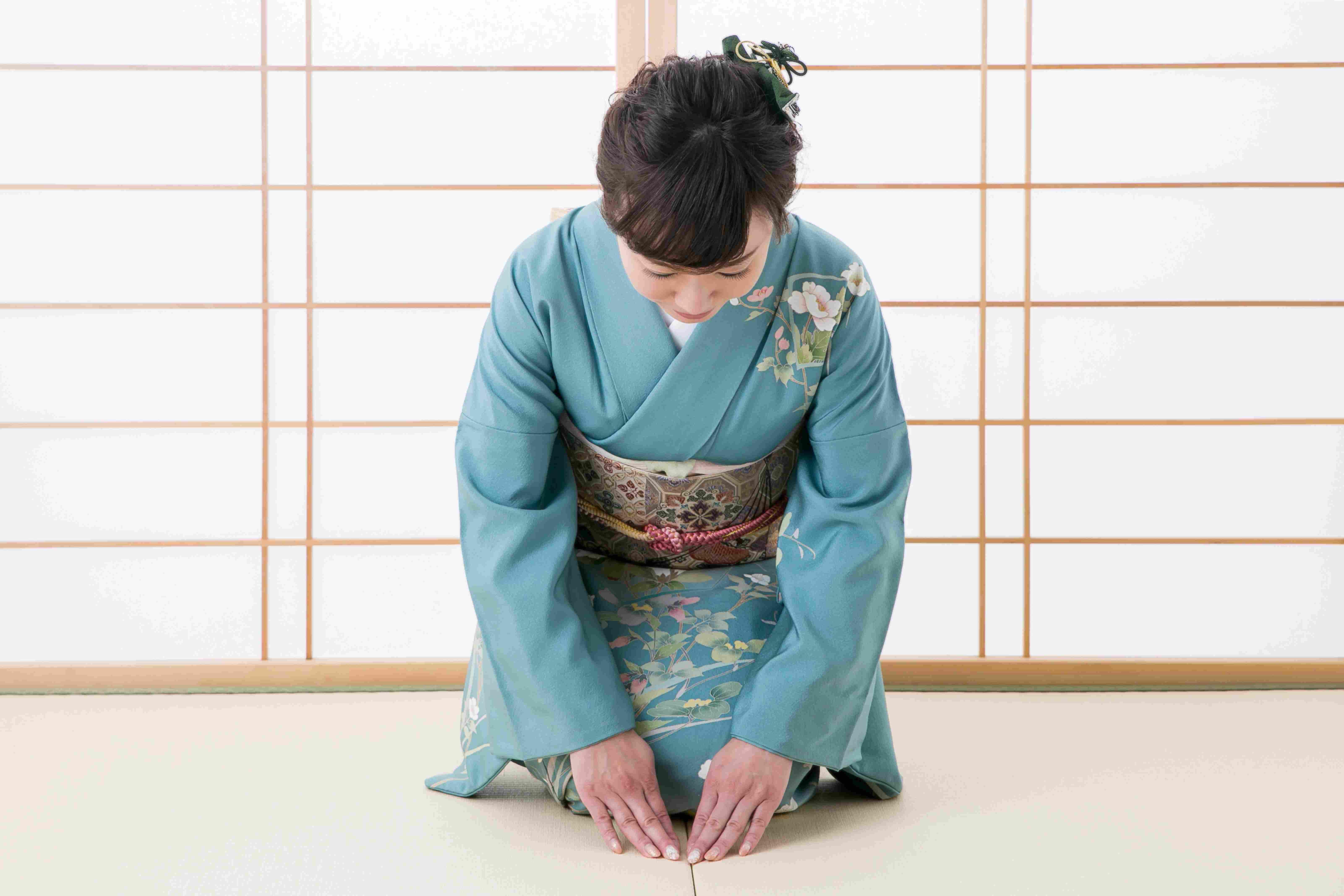 Discipline and Politeness, two big essential Japanese qualities./規律と礼儀正しさ、二つの重要な日本のクオリティー
