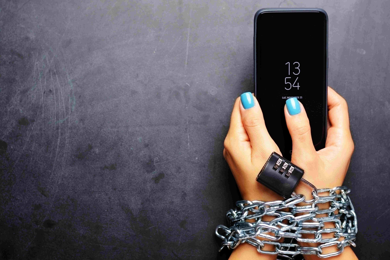 Technology Addiction/テクノロジー中毒