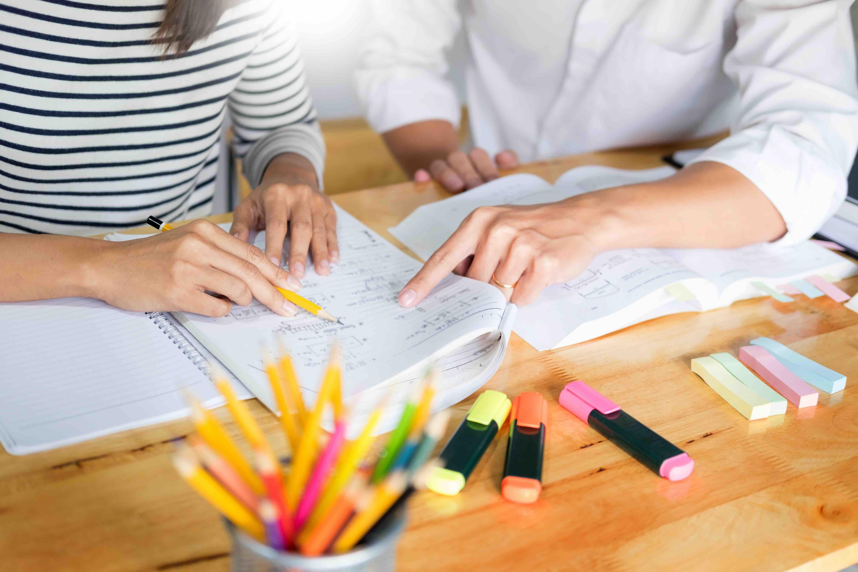 သင်ကြားပေးခြင်းက ပြန်လည်လေ့ကျင့်ခြင်း/人に教えることが復習になる