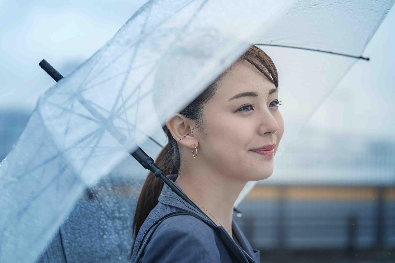 မိုးရာသီမှာ ထီးမမေ့ပါနဲ့/梅雨は傘忘れないように