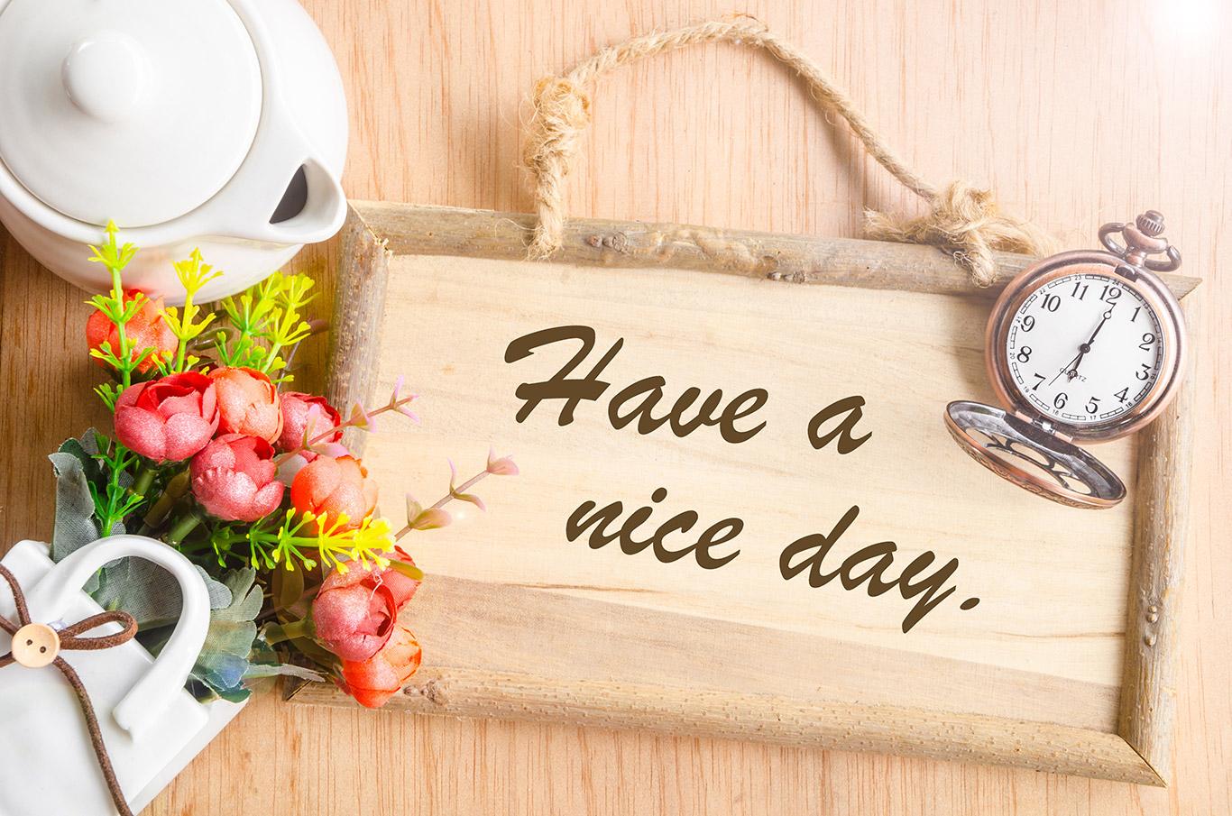 မနက်ခင်းနဲ့အစပြုပါ။/朝から始める