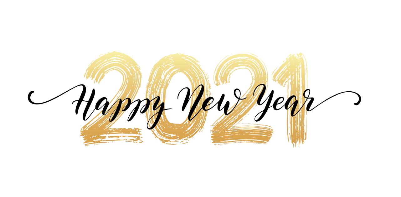 Feliz Año Nuevo/明けましておめでとうございます