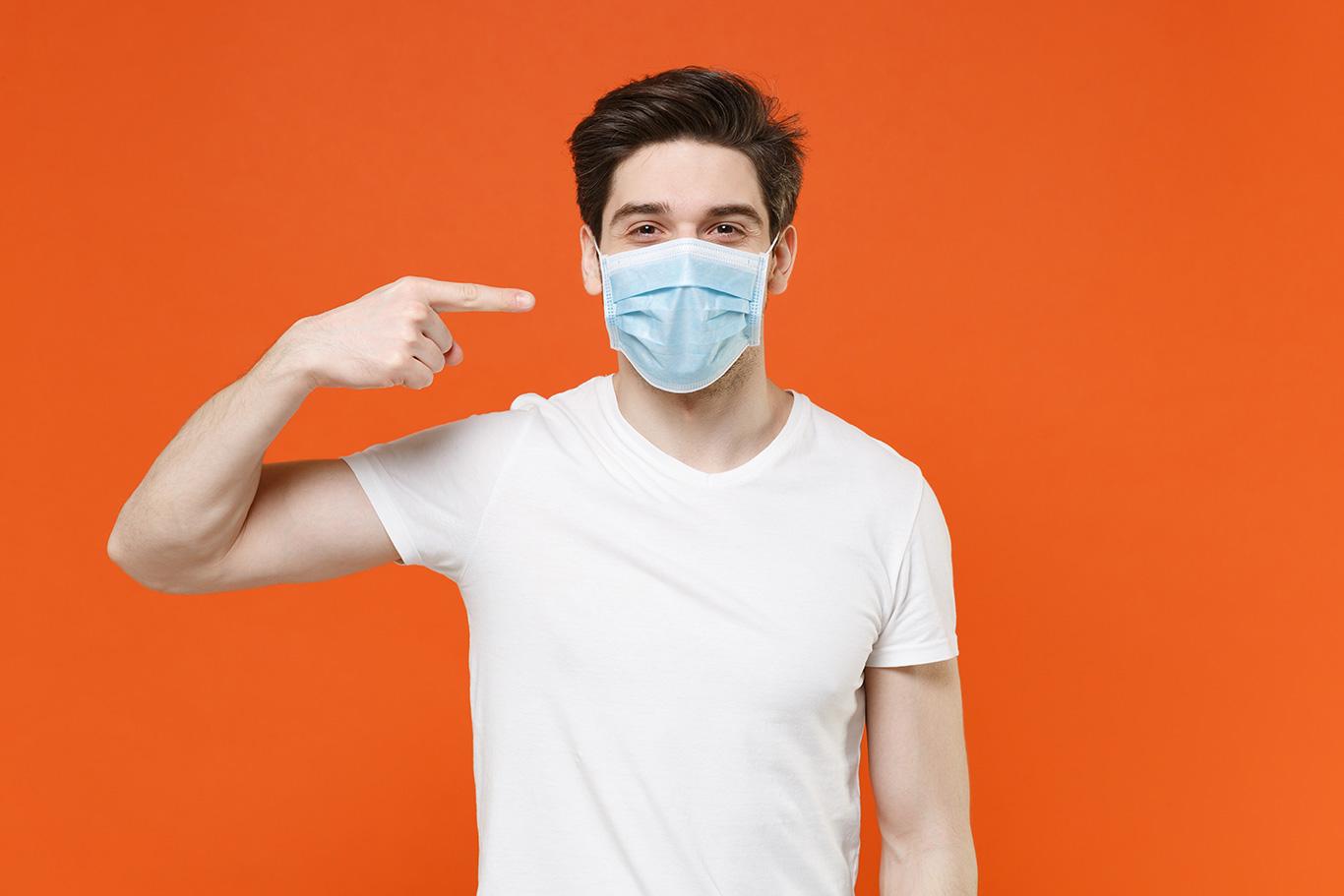 မျက်နှာဖုံးကိုစနစ်တကျဝတ်ဆင်  ခြင် းနှင့်ပတ်သတ်ပြီး/マスク着用について