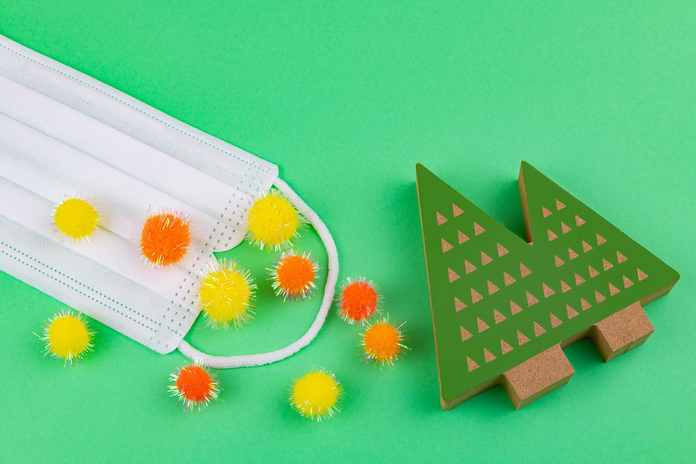 まもなく花粉症の季節