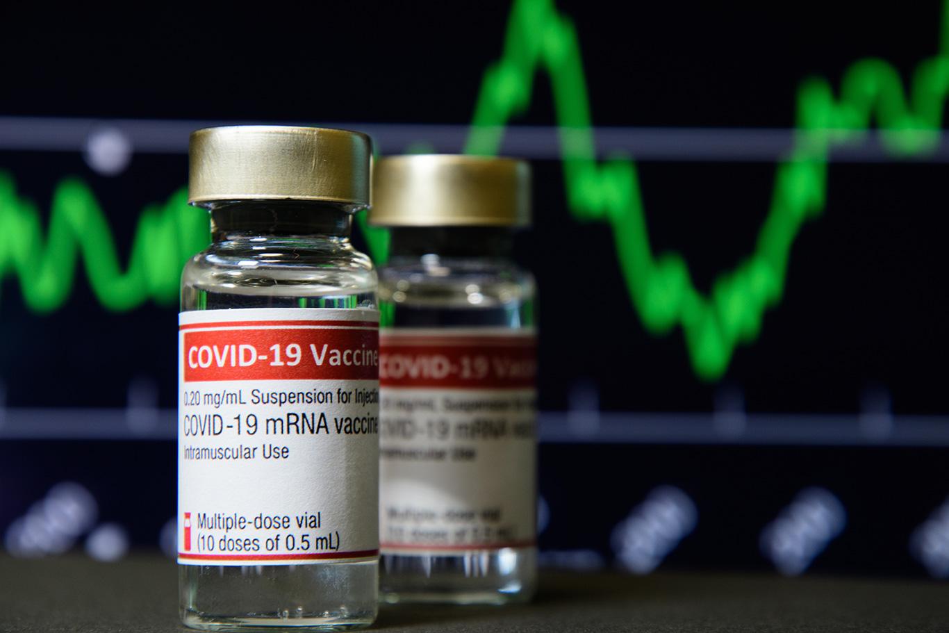 新型コロナのワクチン